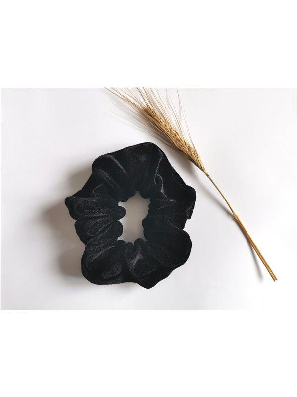 gumka velvet czarna